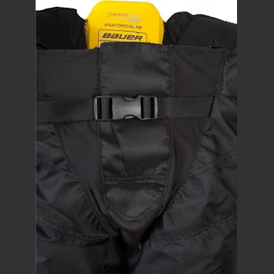 Front View (Bauer Supreme 190 Hockey Pants - Junior)