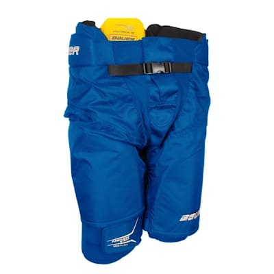Blue (Bauer Supreme 190 Hockey Pants - Senior)