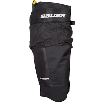 Side View (Bauer Supreme 190 Hockey Pants - Senior)