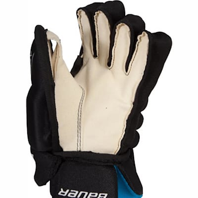 Front Palm View (Bauer Prodigy Hockey Gloves - Youth)