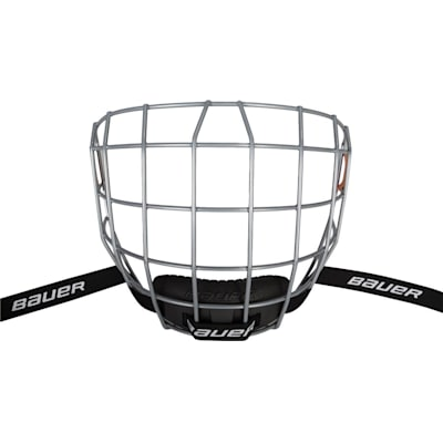 (Bauer Prodigy Facemask - Youth)