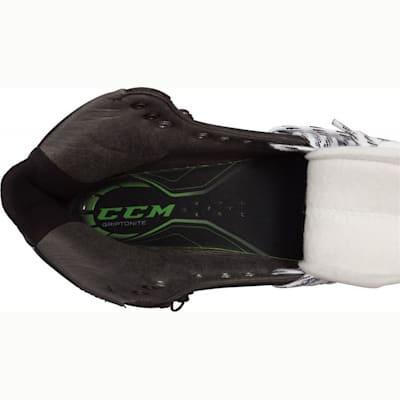 (CCM RIBCOR 50K Goalie Skates - Senior)