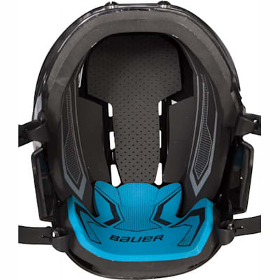 Liner View (Bauer Prodigy Hockey Helmet - Youth)