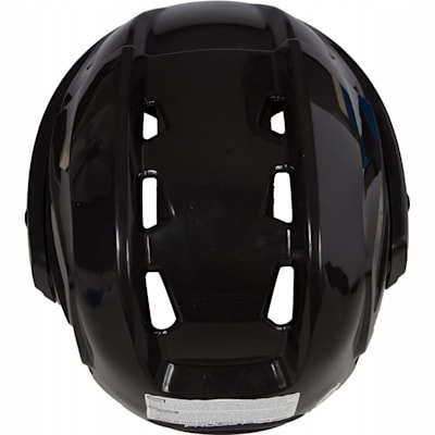 Top View (Bauer Prodigy Hockey Helmet - Youth)