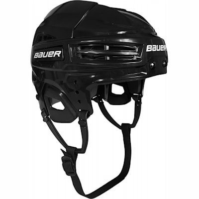 Black (Bauer IMS 5.0 Hockey Helmet)
