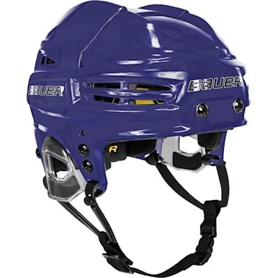 Blue (Bauer RE-Akt 100 Hockey Helmet - Youth)