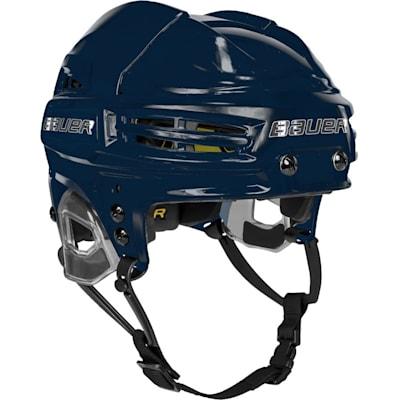 Navy (Bauer RE-Akt 100 Hockey Helmet - Youth)