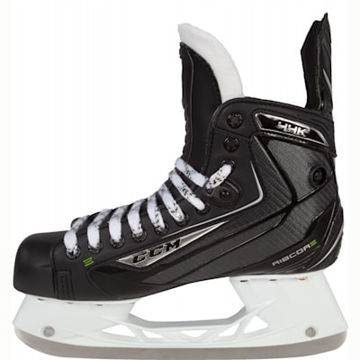 Side View (CCM RIBCOR 44K Ice Hockey Skates - Junior)
