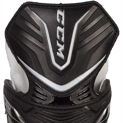 CCM Logo (CCM RIBCOR 44K Ice Hockey Skates - Junior)