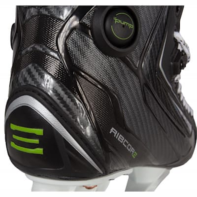 Three Quarter View (CCM RIBCOR 44K Ice Hockey Skates - Junior)