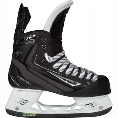(CCM RIBCOR 50K Ice Hockey Skates - Junior)