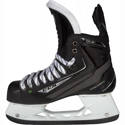 (CCM RIBCOR 50K Ice Hockey Skates - Senior)