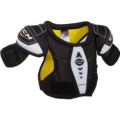 Youth (CCM Tacks Hockey Shoulder Pads - Youth)