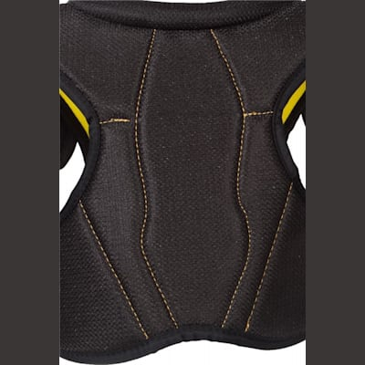 Spine Protection (CCM Tacks Hockey Shoulder Pads - Youth)