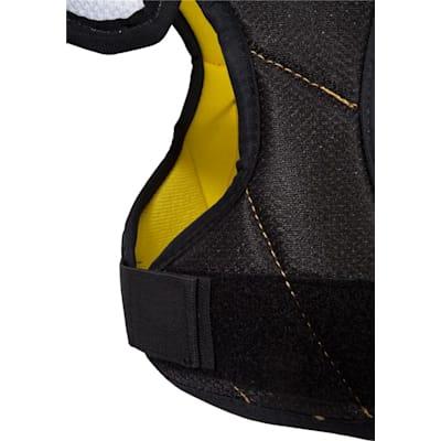 Strap View (CCM Tacks Hockey Shoulder Pads - Youth)