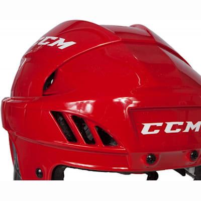 Vent View (CCM FitLIte 60 Hockey Helmet)
