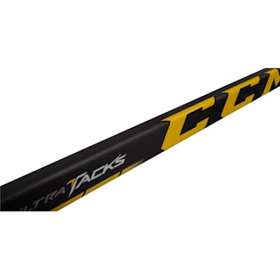 (CCM Ultra Tacks Grip Hockey Stick - Junior)