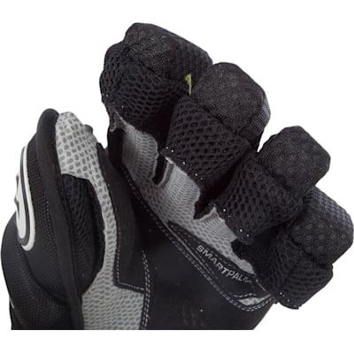 Warrior Covert QR1 Gloves - Senior | Pure Hockey Equipment