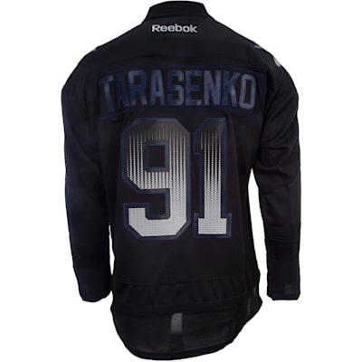 buy popular 2ba8f cf108 Reebok Vladimir Tarasenko St. Louis Blues Accelerator Jersey ...