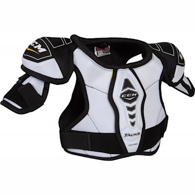 Youth (CCM Ultra Tacks Hockey Shoulder Pads - Youth)