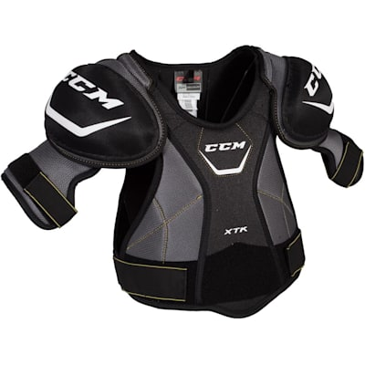 Youth (CCM XTK Hockey Shoulder Pads - Youth)