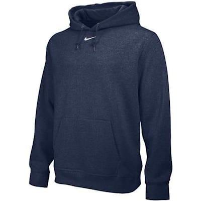 Nike Team Club Fleece Hoodie (Nike Team Club Fleece Hockey Hoody - Mens)