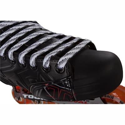 Front View (Tour Fish Bonelite 725 LE Inline Hockey Skates - Senior)