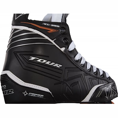 Side View (Tour Fish Bonelite 325 Inline Skates - Senior)