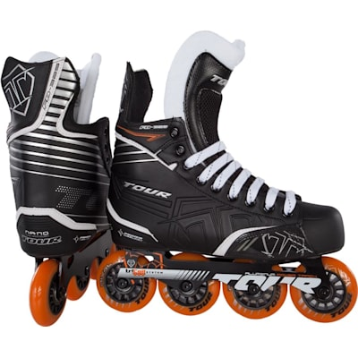 Senior (Tour Fish Bonelite 325 Inline Skates - Senior)