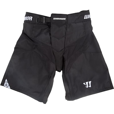 Black (Warrior Dynasty Hockey Girdle Shell - Junior)