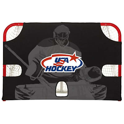 "(USA Hockey Heavy Duty 72"" Hockey Targets)"