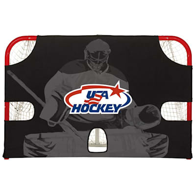 "(USA Hockey Heavy Duty 52"" Shooting Target)"