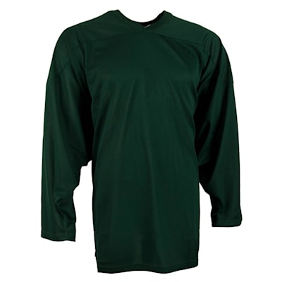 Forest Green (CCM 10100 Practice Jersey - Senior)