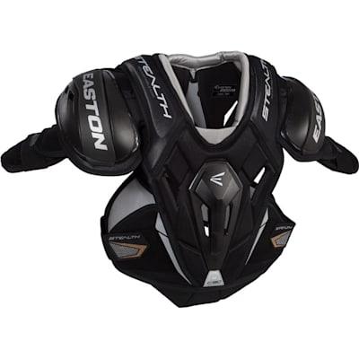 Junior (Easton Stealth C9.0 Hockey Shoulder Pads - Junior)