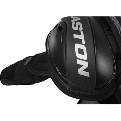 Bicep Protection (Easton Stealth C9.0 Hockey Shoulder Pads - Junior)