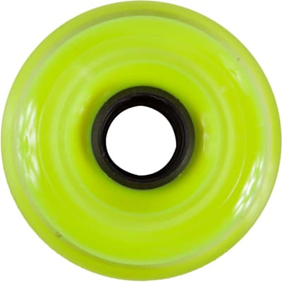 Back View (Labeda Dynasty 3 XSoft Signature Inline Wheel)
