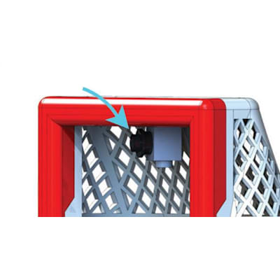 In-Goal Camera (OYO Sports NHL Team Buildable Hockey Rink)