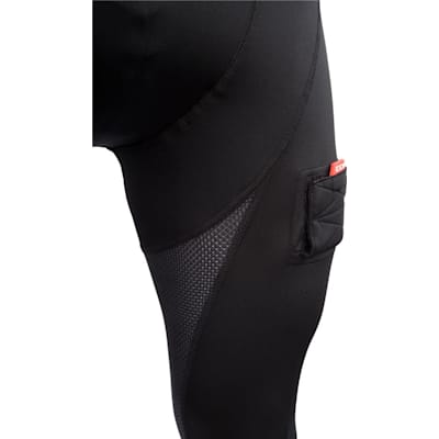 Sock Attachment (CCM Compression Jock Pant w/ Grip - Boys)