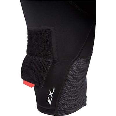 Sock Attachment (CCM Compression Hockey Jock Short - Junior)