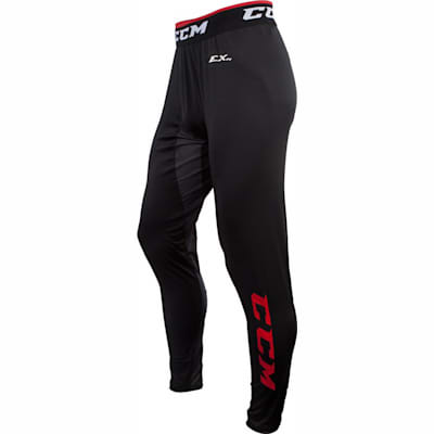 Side View (CCM BodyFit Hockey Pants - Boys)