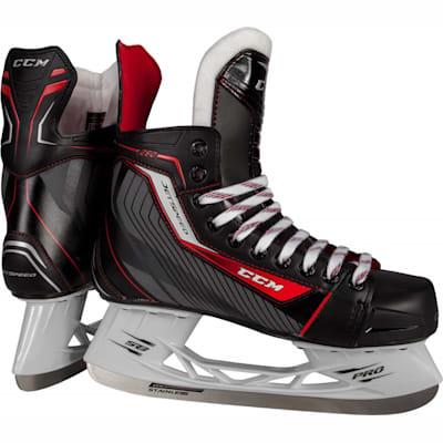 Jetspeed 260 (CCM Jetspeed 260 Ice Hockey Skates - Junior)
