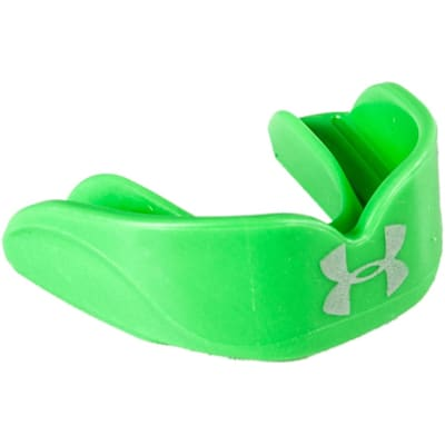 Mint (FlavorBlast Strapless Mouth Guard - Junior)