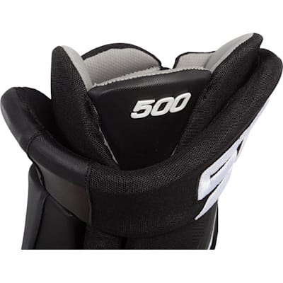 (STX Surgeon 500 Ice Hockey Gloves - Junior)