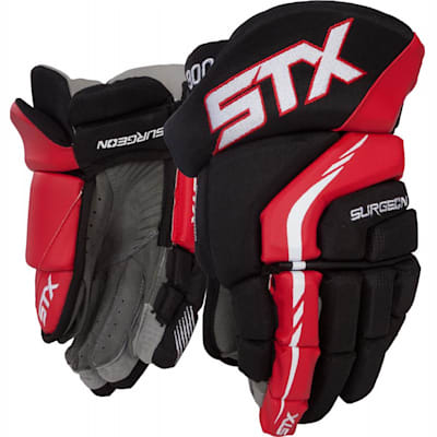 Search Result (STX Surgeon 300 Hockey Gloves - Junior)
