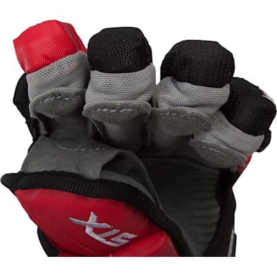 Fingertips (STX Surgeon 300 Hockey Gloves - Junior)
