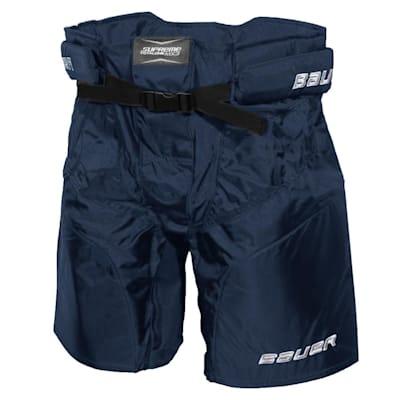(Bauer Supreme TotalOne MX3 Ice Hockey Pant Shell - Junior)