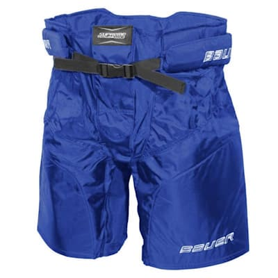 (Bauer Supreme TotalOne MX3 Hockey Pant Shell - Junior)