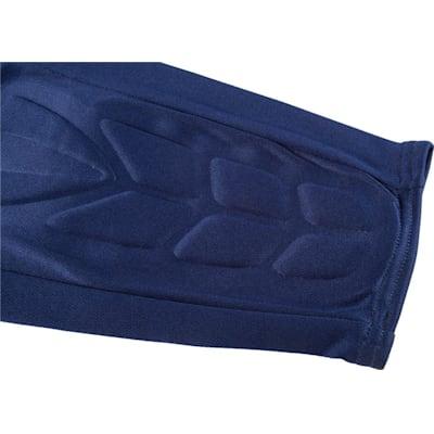 Calf Protection (Vital Nation KPS600 Protective Hockey Socks - Intermediate)