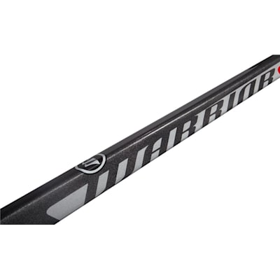 Bottom View (Warrior Dynasty HD4 Grip Hockey Stick - Intermediate)