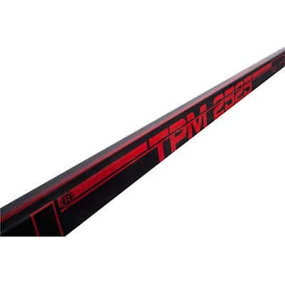(Titan TPM 2525 Grip Hockey Stick - Intermediate)